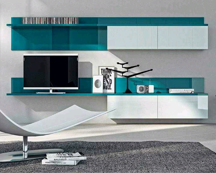 TV stand design ideas